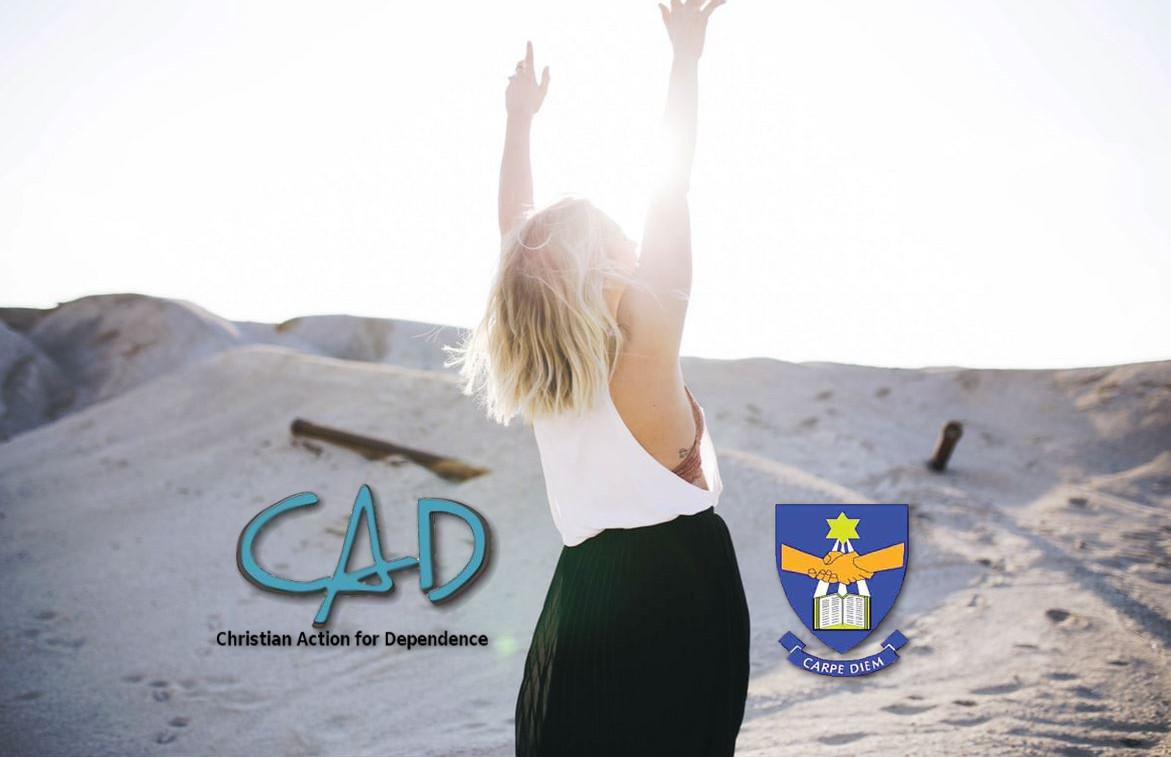 CAD Hoof Image
